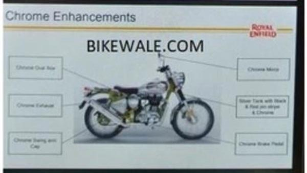 Royal Enfield Bullet Trails 350 & 500 Details Leaked — Get Ready To Scramble
