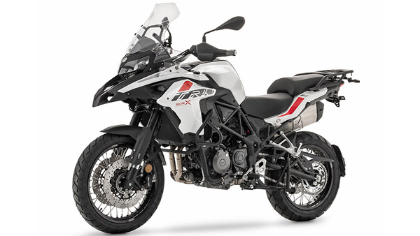 150 Bookings For Benelli TRK 502 & 502X In 15 Days