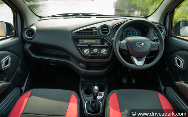 2019 Datsun Redi-GO Launched In India