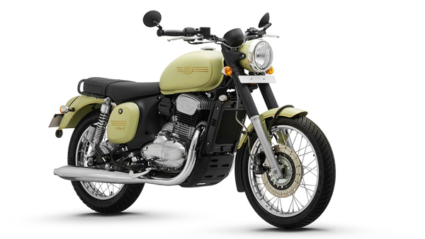 Jawa Motorcycle Deliveries To Begin By March-End — Officially Confirmed