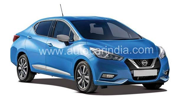 Next-Generation Nissan Sunny Details Revealed — Will It Stand Up To The Competition?