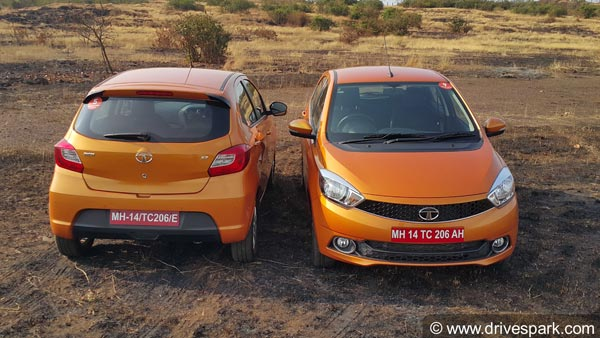 New Tata Hatchback For India