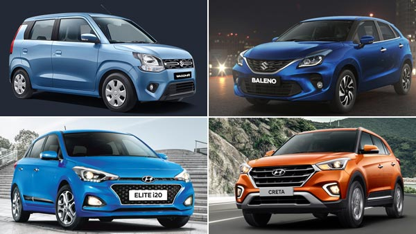 Top selling cars India february 2019
