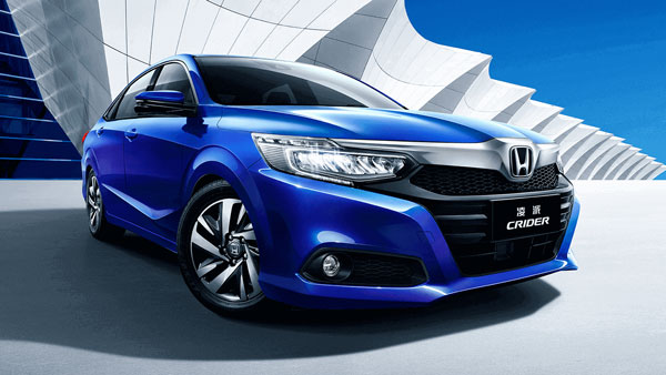 2020 Honda City To Launch In March Report Drivespark News