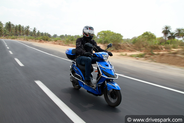 Avan Motors Xero+ Road Test Review