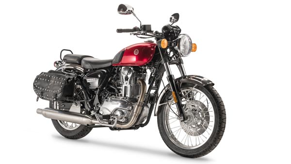 Benelli Launching Imperial 400 In March 2020 — Wants A Piece Of Royal Enfield's Pie