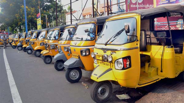 Electric Auto-Rickshaws To Get ARAI Support — Local Chariots Join The Electric Revolution