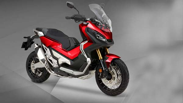 Honda Unveils X Adv Adventure Scooter At Iims Drivespark News