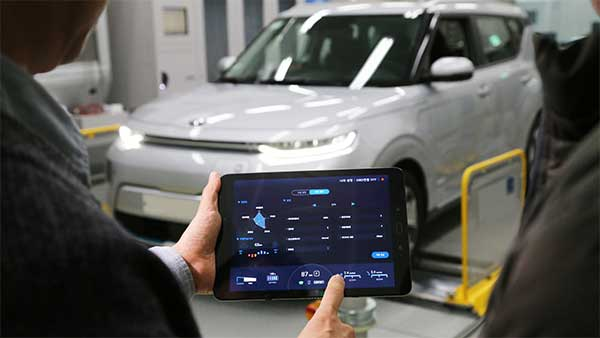 Hyundai Develops Performance Altering Application