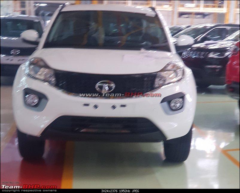 Tata Nexon Hybrid Or Tata Nexon Ev Drivespark News
