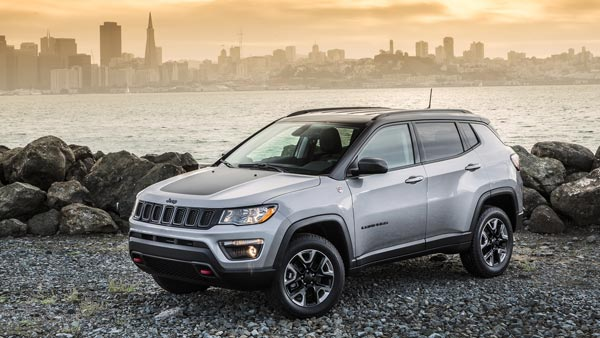 Jeep Compass Trailhawk India Launch Details Revealed