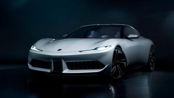 Karma Pininfarina GT & Grove Hydrogen Concept Showcased At Shanghai Auto Show 2019