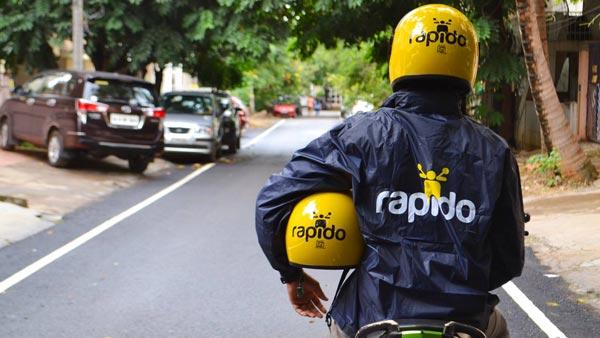 Karnataka Cracks Down On Rapido