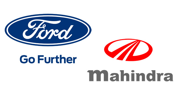 Ford & Mahindra Ink Agreement To Build New Mid-Size SUV For India