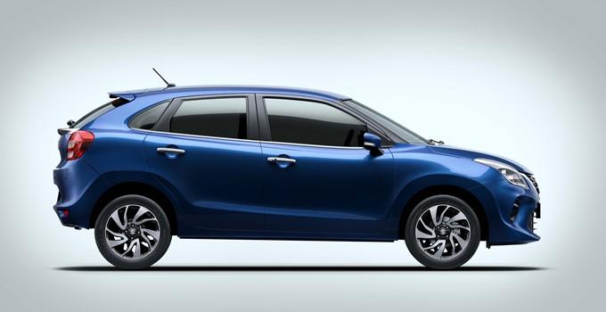 Toyota Glanza Is The New Maruti Suzuki Baleno Drivespark News