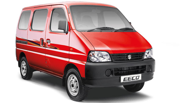 4a62473f1 2019 Maruti Eeco Update Launched In India At Rs 3.55 Lakh — Now Comes With  Airbags And ABS