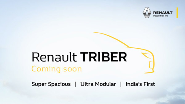 Renault Launching Compact Sedan In India — Sales Booster!