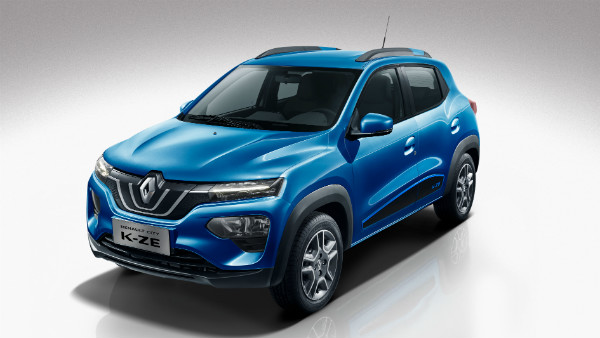 2020 Renault Kwid Electric Makes Debut — India Launch Possible!