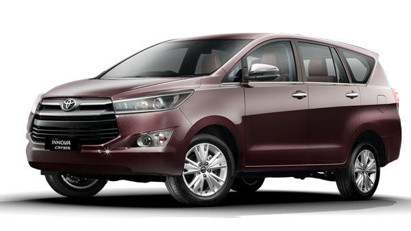 2019 Toyota Innova & Fortuner Launched In India