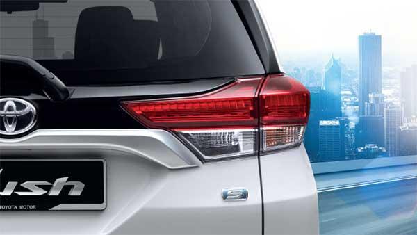 Toyota Confirms Rush Launching 2020 21 Drivespark News