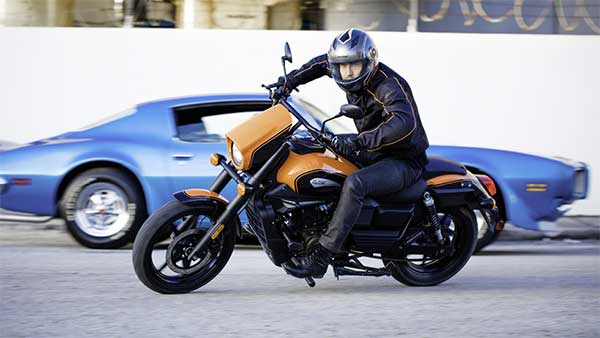 UM Motorcycles To Get ABS As Standard Equipment