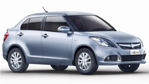 Maruti Dzire 'Tour S' Taxi Variant Updated — Receives Price Hike As Well