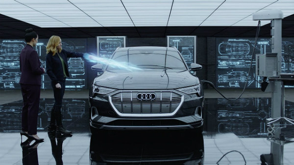 Audi's 'The Debriefing' Is A Hilarious Avengers Themed e-Tron Ad — Video