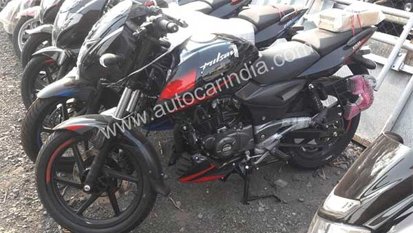 Bajaj Auto Launches Pulsar 150 Range With ABS