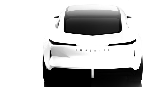 Infiniti Teases All-New Qs Inspiration Concept