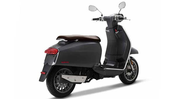 Lambretta Coming Back To India In 2020 — The Return Of The Real