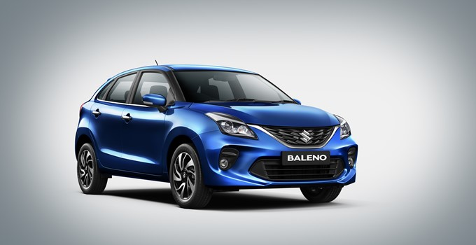 Toyota Glanza Is The New Maruti Suzuki Baleno — One Down And Three To Go!