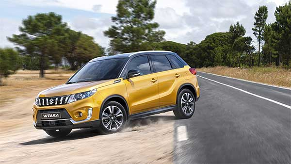Maruti Suzuki Vitara Expected To Be Launched In 2020: Seven-Seater Premium SUV Coming Right Up!