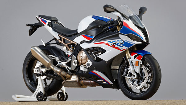 2019 BMW S 1000 RR India-Launch Date Revealed — Quiet, Confident & Outrageous!