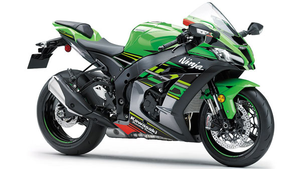 2020 'Locally-Assembled' Kawasaki Ninja ZX-10R Launched In India — Priced At Rs 13.99 Lakh