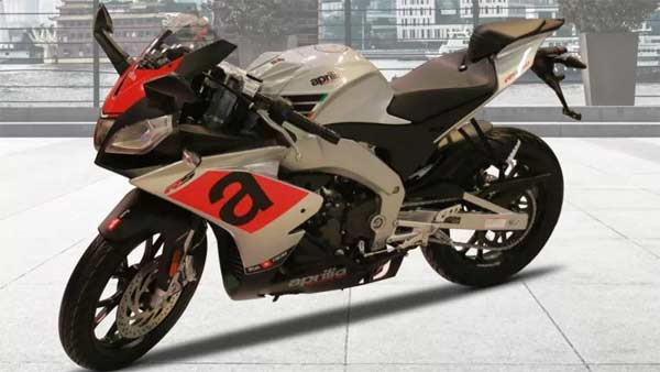 Aprilia 150CC Motorcycle Launching In 2020