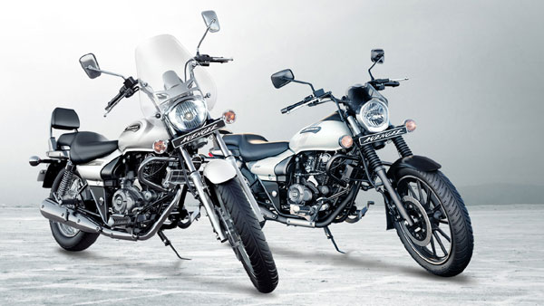 bajaj sales april 2019