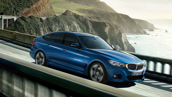 Bmw 3 Series Gt To Be Discontinued Low Sales Numbers Kill The Gran