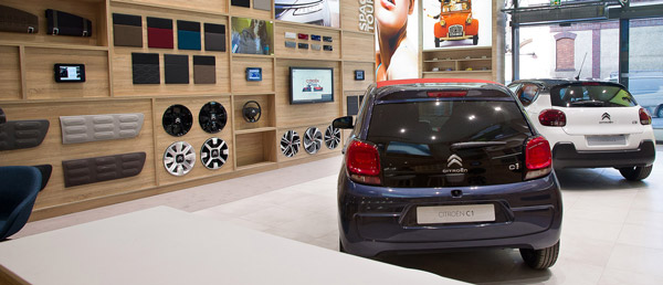 Citroen To Introduce La Maison Concept In India