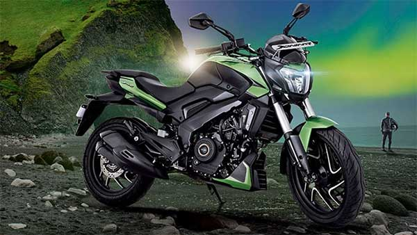 Bajaj Announces Price Reduction For The Dominar 400
