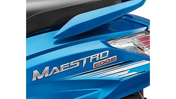 Hero Maestro Edge 125 Launch Date Confirmed