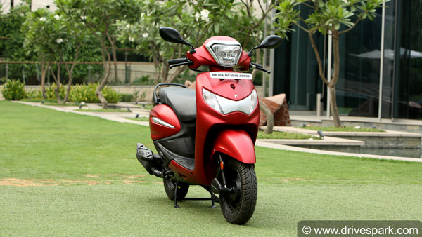 Hero Pleasure+ 110 First Ride Review — Can It Take On The 110cc Giants?