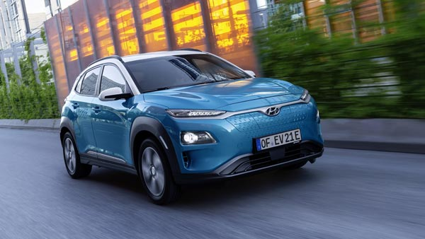 Hyundai Kona Electric Launching On 9 July — The Koreans Are Leading The Electric Revolution