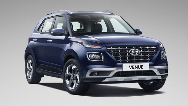 Hyundai Venue Prices Leaked Ahead Of Launch — Puts Maruti Vitara Brezza Under Pressure