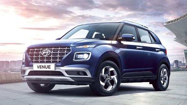 Hyundai Venue — Top Things To Know About Hyundai's First Compact-SUV In India
