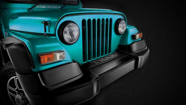 Mahindra Thar Signature Edition Unveiling Soon