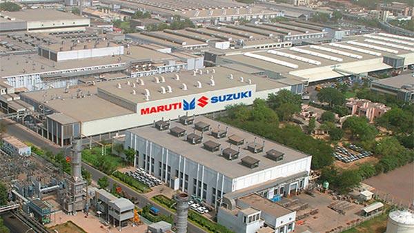 Maruti Suzuki Shuts Gurugram And Manesar Plants For One Day