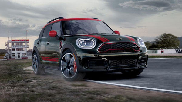 2019 Mini John Cooper Works Launched In India