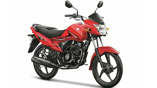 Suzuki To Stop Manufacturing Commuter Motorcycles
