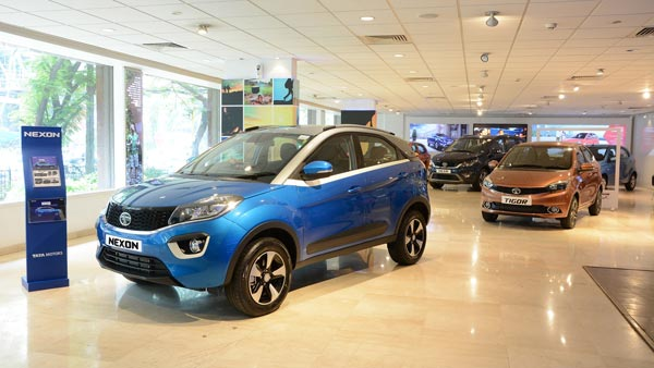Tata Motors To Stop Producing Small Diesel Cars