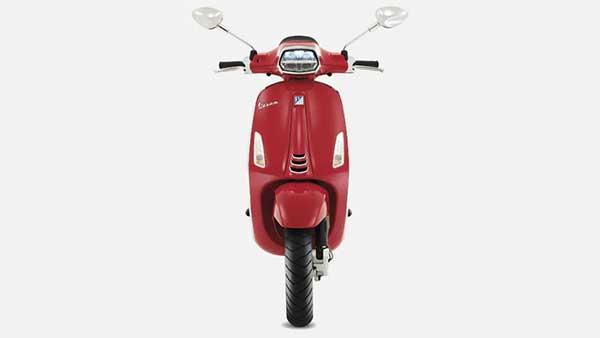 Vespa Urban Club 125 Launch Price Revealed - DriveSpark News
